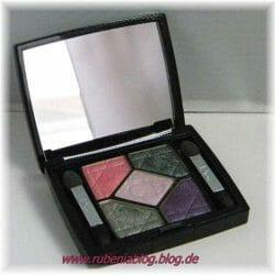 Produktbild zu Dior 5 Couleurs Eyeshadow Palette – Farbe: 804 Extase Pinks