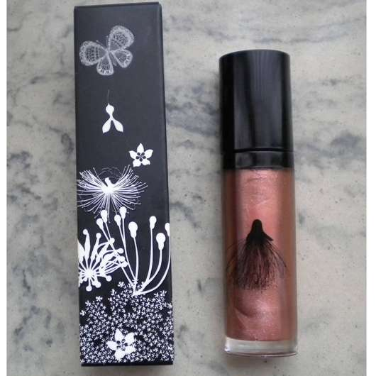 <strong>Rouge Bunny Rouge</strong> Süße Exzesse Glasiges Lip Gloss - Farbe: 057 Jungle Fudge