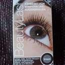 BeautyLash Färbeset für Wimpern und Augenbrauen, Farbe: braun