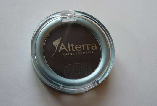 Alterra Creme Eyeliner, Farbe: 02 Brown
