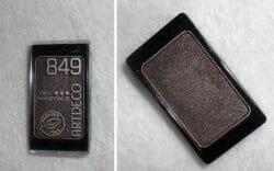 Produktbild zu ARTDECO Pure Minerals Eyeshadow – Farbe: 849