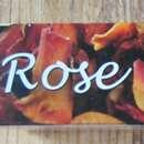"Badefeeling Badestick ""Rose"""