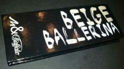Produktbild zu MANHATTAN Meets Buffalo Eyeshadow – Farbe: Beige Ballerina