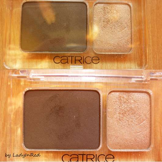 Catrice Absolute Eye Colour Duo, Farbe: 080 Help I Am Stranded