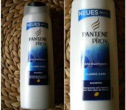 Produktbild zu PANTENE PRO-V Classic Care Shampoo (alle Haartypen)
