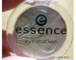 Produktbild zu essence eyeshadow – Farbe: 46 taupe of the pops