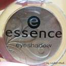 essence eyeshadow, Farbe: 46 taupe of the pops