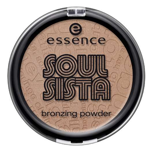 "essence trend edition ""soul sista"" by sun club"