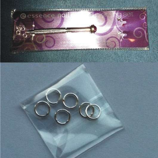 essence Nail Art Piercing Set