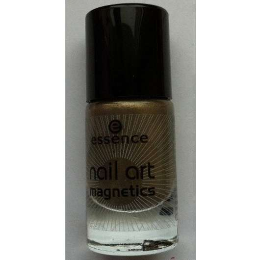 <strong>essence nail art</strong> magnetics nail polish - Farbe: 05 pixie dust!