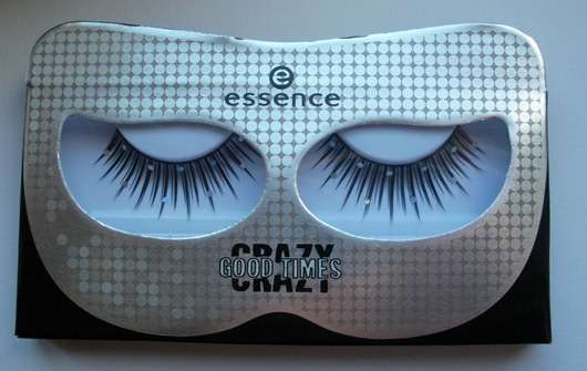 essence crazy good times false lashes – 06 confetteria (LE)