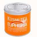 Neuer Wellnesstee von Kusmi EUPHORIA