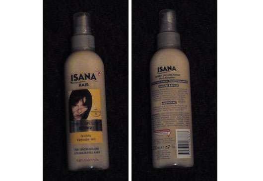 ISANA HAIR Express Spülung Repair