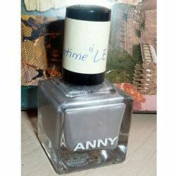 Produktbild zu ANNY Cosmetics It's Snow Time Nail Polish – Farbe: 318 buttermilk hills (LE)