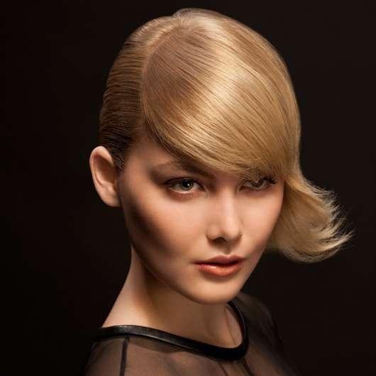 """L'Oréal Professionnel Farb-Collection Frühjahr/Sommer 2012 """"KUNSTVOLLE ELEGANZ"""""""