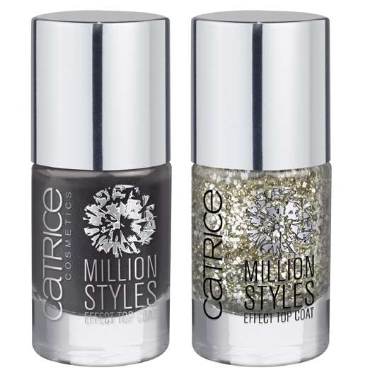 """Limited Edition """"Million Styles"""" by CATRICE"""
