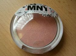 Produktbild zu MNY Blush – Farbe: 101