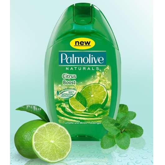 Palmolive Naturals Citrus Boost Duschgel
