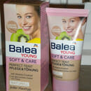 Balea Young Soft & Care Perfect Teint Pflege & Tönung, Farbe: Naturell