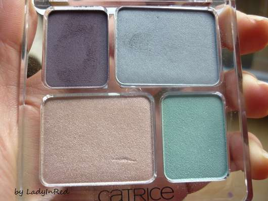 Catrice Absolute Eye Colour Quattro, Farbe: 010 The Season's Must Have