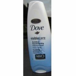 Produktbild zu Dove Visible Care Sichtbar Geschmeidig Dusch-Creme