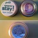 p2 super stay! eye cream, Farbe: 050 delicate rose