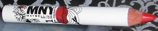 <strong>MNY</strong> I Am A Red Riding Hood Lip Pencil - Farbe: 380 (LE)