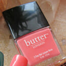 butter LONDON 3 Free Nail Lacquer-Vernis, Farbe: Trout Pout (LE)