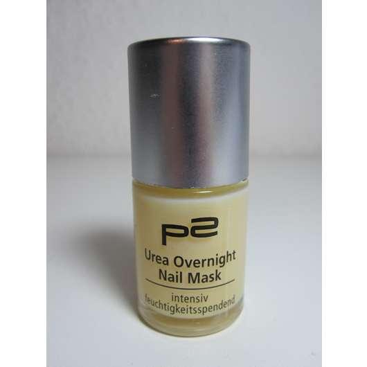 p2 cosmetics Urea Overnight Nail Mask