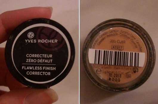 Yves Rocher Flawless Finish Corrector, Farbe: 200 Clair