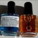 MPK Nails Nagel-Öl