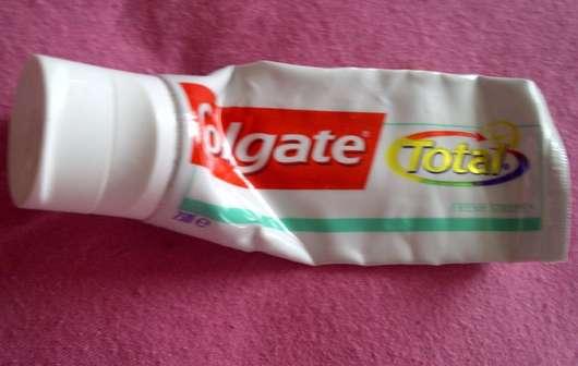 <strong>Colgate Total</strong> Fresh Stripe Zahncreme
