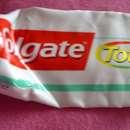 Colgate Total Fresh Stripe Zahncreme