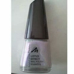 Produktbild zu MANHATTAN Lotus Effect Nail Polish – Farbe: 68A