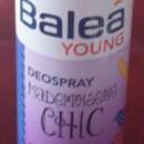 Balea Young Mademoiselle Chic Deospray