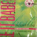 Dresdner Essenz Shake It Babe 2-Phasen Bad Apfel (LE)