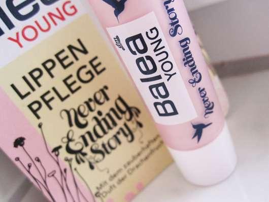 Balea Young Lippenpflege Never Ending Story