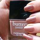 butter LONDON 3 Free Nail Lacquer-Vernis, Farbe: Aston