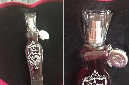 <strong>Christina Aguilera</strong> Secret Potion Eau de Parfum