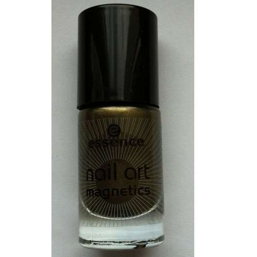 essence nail art magnetics nail polish, Farbe: 07 wish list secrets!