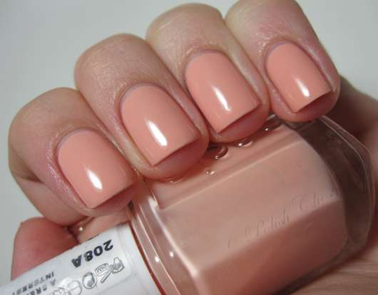 essie Nagellack, Farbe: A Crewed Interest (Spring Collection 2012)