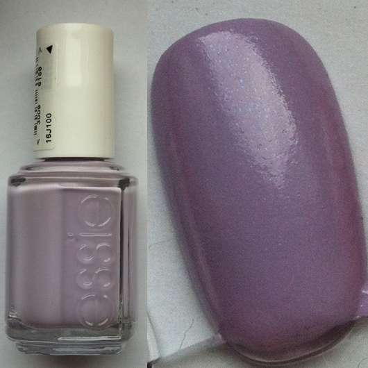 essie Nagellack, Farbe: 211A To Buy Or Not To Buy (Spring Collection 2012)