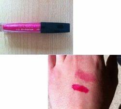 Produktbild zu ARTDECO Lip Brillance – Farbe: 58 brilliant hollywood pink