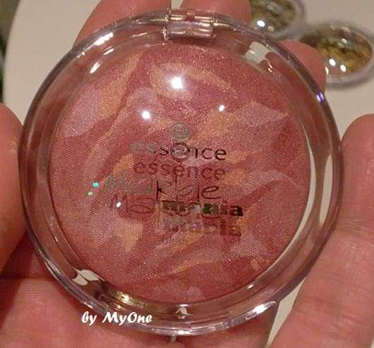essence marble mania blush, Farbe: 01 swirlpool (LE)