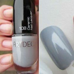 Produktbild zu ARTDECO Ceramic Nail Lacquer – Farbe: 108