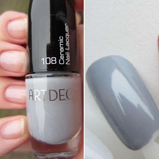 Artdeco Ceramic Nail Lacquer, Farbe: 108