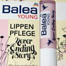 "Balea Young Lippenpflegestift ""Never Ending Story"""