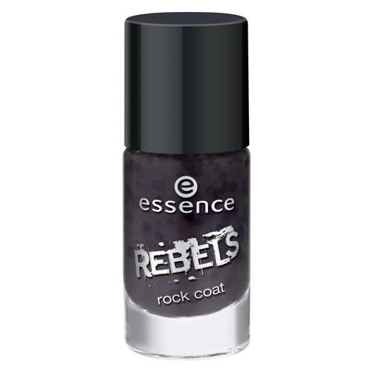 "essence trend edition ""rebels"""