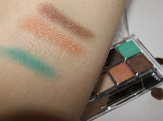 essence soul sista eyeshadow palette, Farbe: 02 call it boogie (LE)