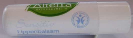 Alterra Sensitiv Lippenbalsam